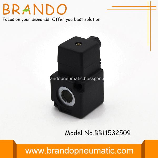 1.2t solenoid valve coil