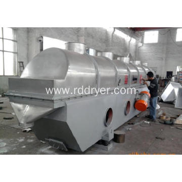 Best Quality ZLG1.2x9 vibrating fluidized bed dryer
