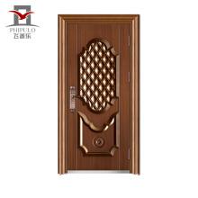 Sgs Гарантированное качество Принято Oem Стальная дверь Экспорт