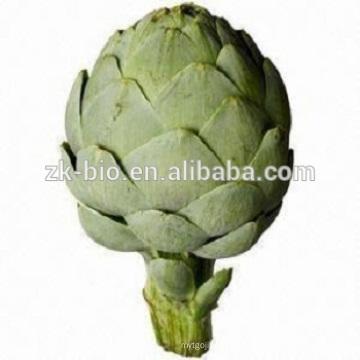 100% de extracto orgánico y de alcachofa