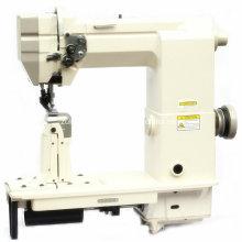 Zuker solo aguja Post cama doble pespunte coser Machinery (ZK9920)