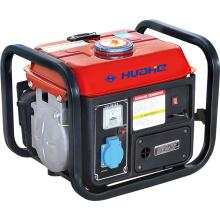 Generador de la gasolina de la energía de HH950-FR06 (500W, 600W, 750W)