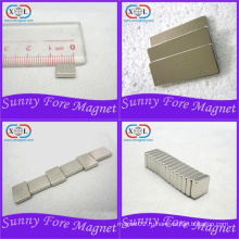 N40H N42H N52 N35 производительности neodmium миниатюрный электрический магнит