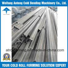 India Solar Bracket Roll Forming Machine