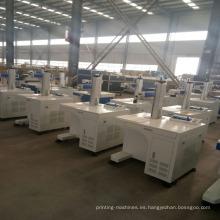 fiber laser marking machine 20w