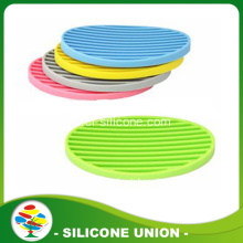 Hot Sale Factory Flexly Soft Promotion Silicone Soap Box