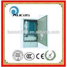 Fournisseur chinois Cabinet de distribution de fibres optiques