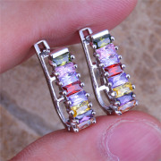 hot new products for 2014 diamond jewelry earrings 2014