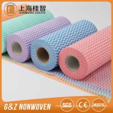 tissu à vaisselle tissu fabrication bébé essuyer nettoyage essuyer bon prix