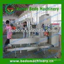 2013 The most popular Bedo brand Biomass pellet bagging machine 008613253417552