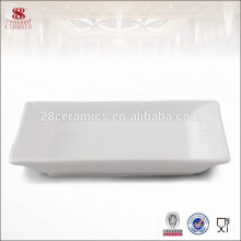 Dinnerware sets made of glass guangzhou haoxin glass plate & dish set, cheese plate
