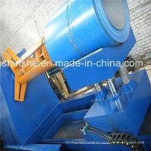 10t automatisch decoiler Maschine für Spule