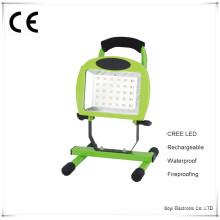 Lampe d'urgence, lumière, LED, portable