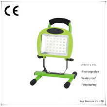 Emergency Lamp, Light, LED, Portable