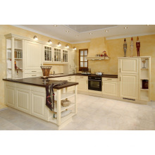 2015 China Best Quality Modern High Gloss Lacquer Kitchen Cabinets
