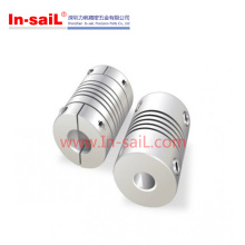 Universal Joints Chain 1mm Steel Shaft Couplings