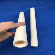 Custom Al2O3 Ceramic Thermocouple Protection Alumina Tube