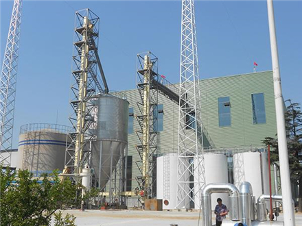 Soybean Protein Concentrate Equipment