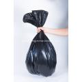 Plastic Dustbin Bags on Roll