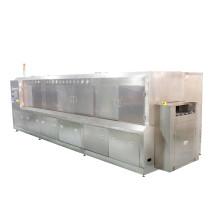 Máquina de limpieza PCBA en línea