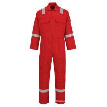 Roupas de trabalho de segurança e proteção de calça