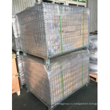 Фитинги из нержавеющей стали (футляр для упаковки ss)