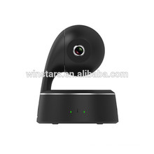 wireless /wires ip camera high resolution home security alarm system baby monitor ip camera