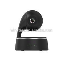 Sem fio / fios câmera de IP alta resolução casa sistema de alarme de segurança bebê monitor ip camera