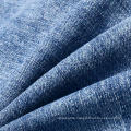 Popular Cotton Spandex Denim Fabric of Jeans