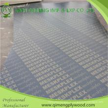 Linyi Qimeng Supply Contreplaqué à base de film recyclé avec prix bon marché