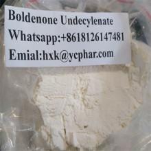 Steroid Chemical Hormone Liquid Body Muscle Building Boldenone Undecylenate CAS 13103-34-9