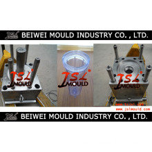 Profeesional Injection Plastic Water Filter Housing Mould Manufacturer