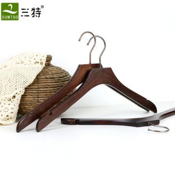 Luxus Hochzeitskleid Holz Kleiderbügel Großhandel
