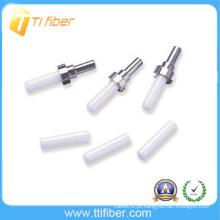 Válvula de zircônia de fibra óptica ST / SC / FC / LC / MU / MTRJ