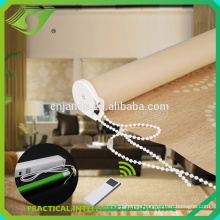 Z-M001Motorized roller blinds /automatic blinds wholesale / office smarthome curtain and blinds