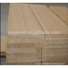 Panneau de plombage de pin Panneaux de bois massif Planche à découper en bois