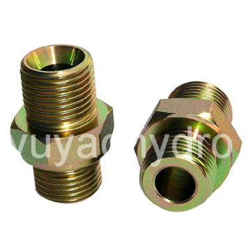 60 Deg Cone Bsp Thread Hydraulic Pipe Fittings (BSP5200)