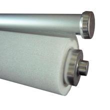 Stores à vitre à carreaux Verman de 38 mm (SGD-R-4039)