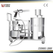 Ручной рассольный инжектор для мясокомбината