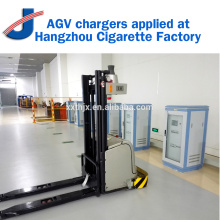 high frequency modular charger for AGV electric lift truck