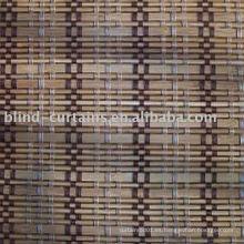 Ventana de bambú sombra