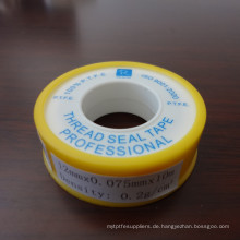 Hotsale gute Qualität niedrigen Preis Teflonband China Hersteller