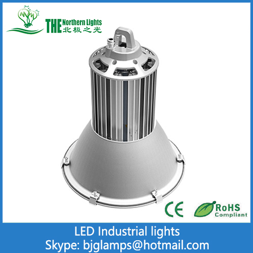 100W LED High Bay of Industrial Lighting at Alibaba