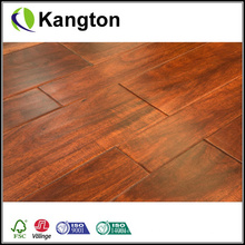 Engineered Handscraped Acacia Bodenbelag (Engineered Flooring)