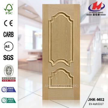17mm White Oak Customized  Door Panel