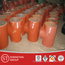 ASTM JIS DIN Standard Pipe Fitting