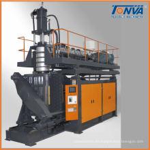 Máquina de moldeo por soplado Tonva 100L