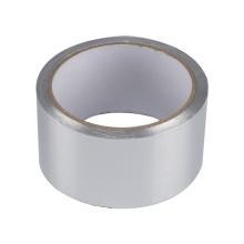 Resistente às intempéries, fácil rasgo sem forro de papel Fita adesiva de folha de alumínio à prova de fogo