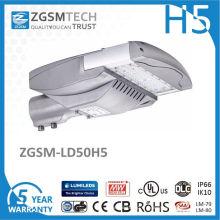 Lumiled IP66 Ik10 de puce de Luxeon 3030 LED LED de réverbère de 50W 100W 150W 200W 240W LED