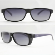 Designer Fitover Sunglass with FDA/CE/BSCI Certification (14187)